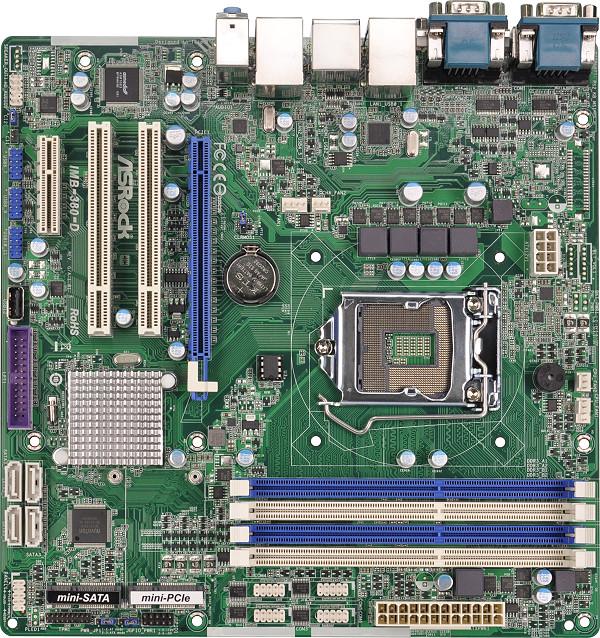 ASRock DN2800MT Intel Chipset Driver for Mac