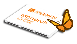 Monarch LTE Module